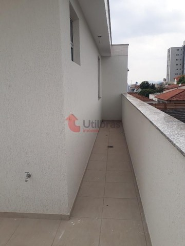 Cobertura à venda, 2 quartos, 2 suítes, 2 vagas, Barroca - Belo Horizonte/MG - Foto 10