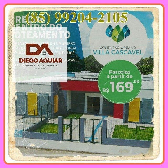 Loteamento Complexo Urbano Villa Cascavel  *&¨%$ - Foto 7