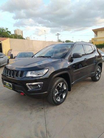 Jeep Compass  2.0  Trailhawk 4x4 Automático  - 2018