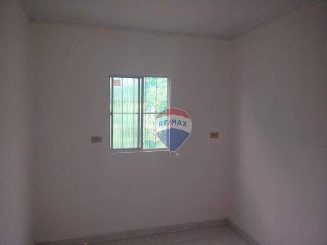 Casa com 3 dormitórios à venda por R$ 400.000 - Bonito/PE - Foto 5