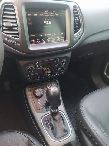 Jeep Compass  2.0  Trailhawk 4x4 Automático  - 2018 - Foto 16