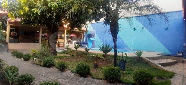 Casa com 3 quartos - Bairro Residencial Belo Horizonte em Goiânia - Foto 16