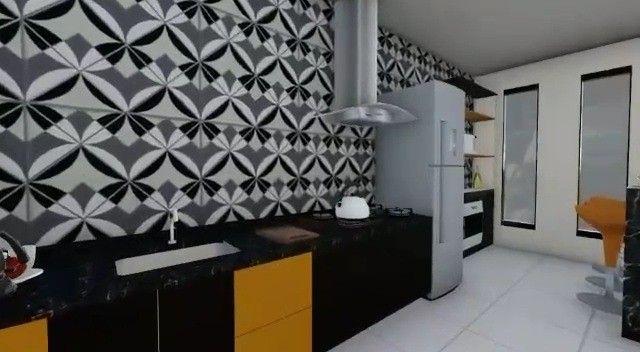 Sobrado no Bairro Santa Luzia II com 160 m², 3 Quartos sendo 1 Suíte Master. - Foto 4