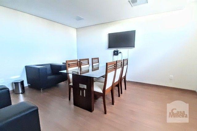 Apartamento à venda com 2 dormitórios em Luxemburgo, Belo horizonte cod:343020 - Foto 17