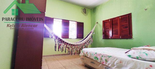 Agradável casa com área verde no São Pedro - Paracuru - Foto 7