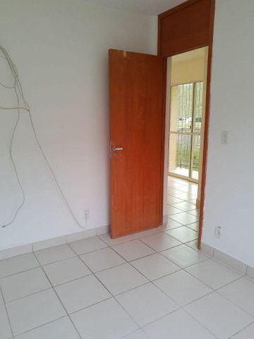 Vendo apartamento no Ideal Torquato no térreo