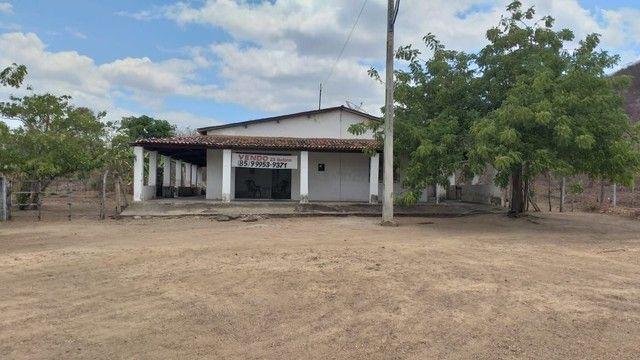 Casa e terreno (Moreira-CE) - Foto 5