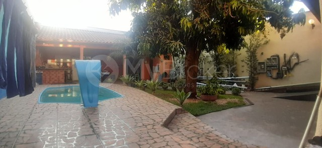 Casa com 3 quartos - Bairro Residencial Belo Horizonte em Goiânia - Foto 17