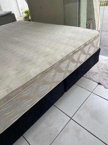 cama box queen size - Maxflex - entregamos - Foto 5