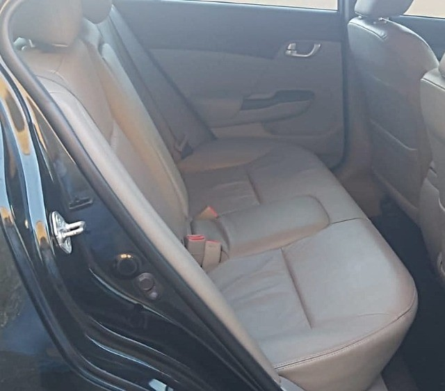 Civic Lxr 2.0 Aut - Foto 5