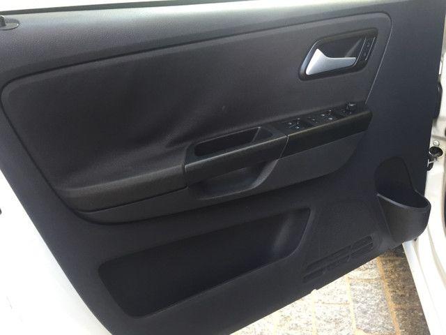 VW SPACEFOX 1.6 FLEX 2011 COMPLETO  !!! - Foto 11