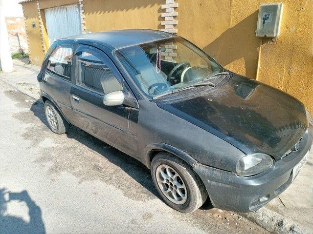 CORSA 1996 COM GNV