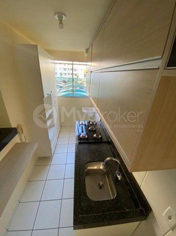 Apartamento com 2 quartos no Residencial Ville Araguaia - Bairro Setor Negrão de Lima em - Foto 3