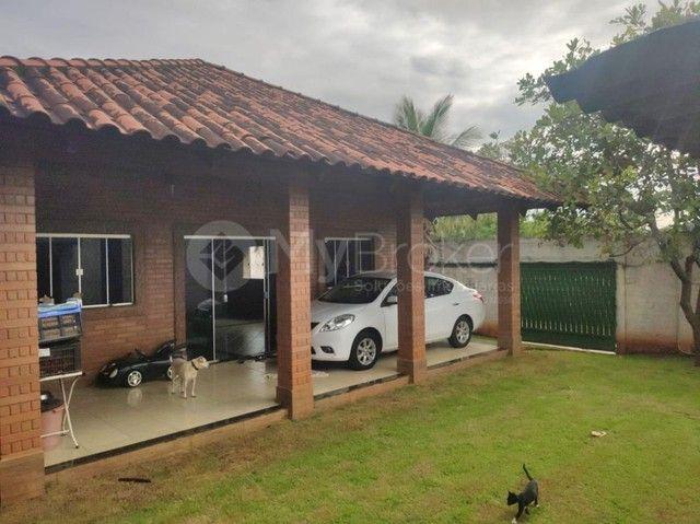 Casa com 3 quartos - Bairro Conjunto Residencial Aruanã III em Goiânia - Foto 19
