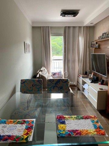 Apartamento à venda com 2 dormitórios em Loteamento country ville, Campinas cod:AP029119