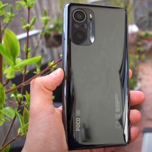 Xiaomi Poco F3 Celular - Foto 3