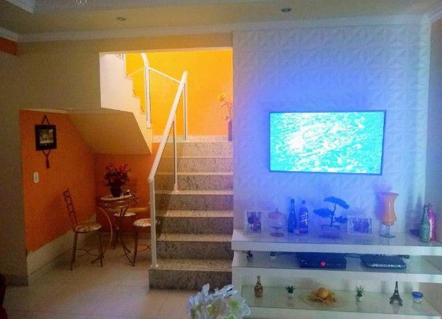 Casa com 3 dormitórios à venda, 272 m²- Centro - Maricá/RJ - Foto 11