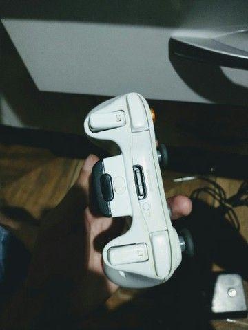 Controle Xbox 360 original  - Foto 6