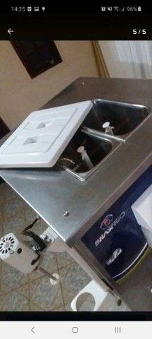 Maquina de sorvete expresso - Foto 5