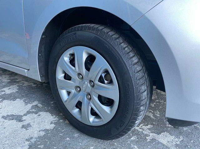 Ford Ka SE 1.5 Conpleto 2018. Bem Novinho - Foto 10