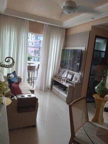 Apartamento para venda com 2 quartos em Abrantes - Camaçari-Ba