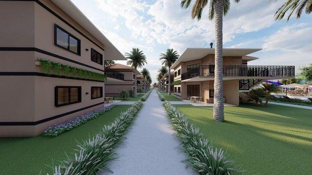 Harmonia Eco Ville Resort - Cuiabá - MT - Foto 9
