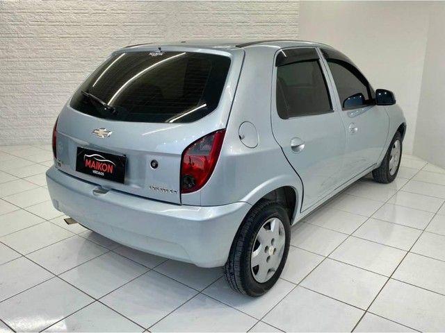 Chevrolet Celta LT 1.0 - Foto 3