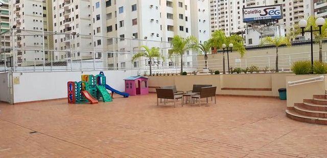 Apartamento com 3 quartos no RESIDENCIAL TORRE DI LORENZZO - Bairro Setor Bueno em Goiâni - Foto 6