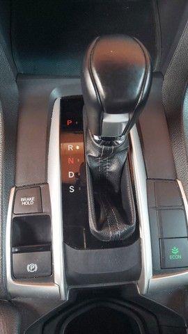 Honda Civic EXL 2018 - Foto 8