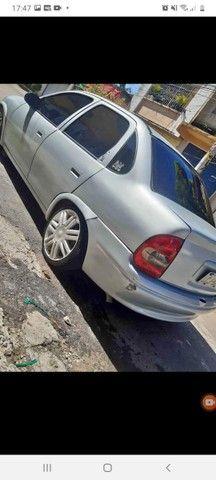 Vendo corsa sedan  - Foto 4