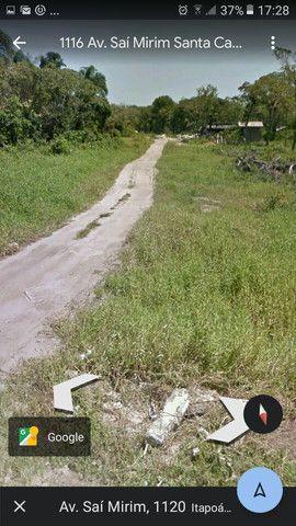 troca-se terreno em Itapoá por carro - Foto 4