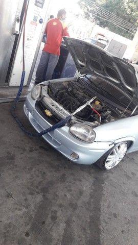 Vendo corsa sedan  - Foto 7