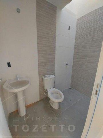 Casa para Venda em Ponta Grossa, Boa Vista, 2 dormitórios, 1 banheiro, 1 vaga - Foto 7