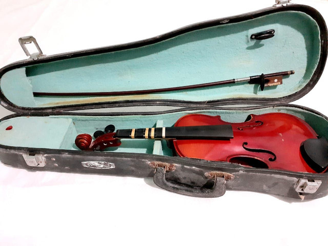 Violino para restaurar - Foto 4
