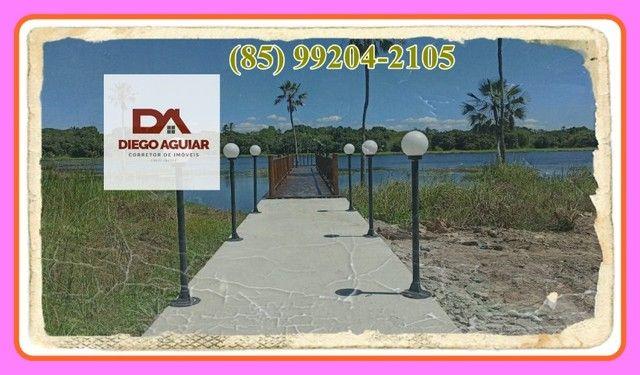 Loteamento Reserva Camará $%¨& - Foto 3