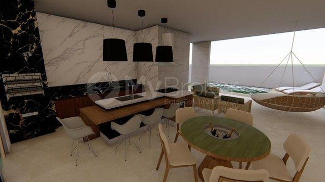 Casa em condomínio com 3 quartos no Condomínio Portal do Sol Green - Bairro Portal do Sol - Foto 6