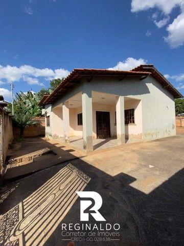 Vendo Casa - 3 Quartos. Parque Estrela Dalva II, Luziania/GO - Foto 3