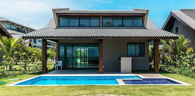 Casa a venda em Porto de Galinhas condomínio fechado - Foto 4