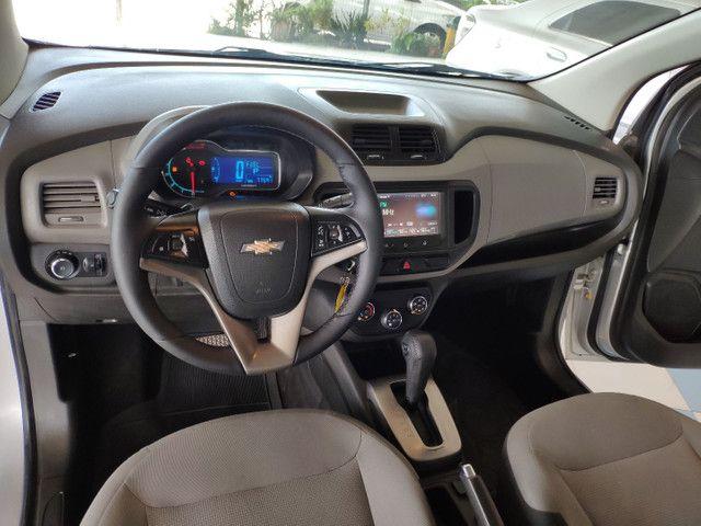 GM CHEVROLET SPIN LTZ AUTOMÁTICO 2016 /2016 7 LUGARES - Foto 17