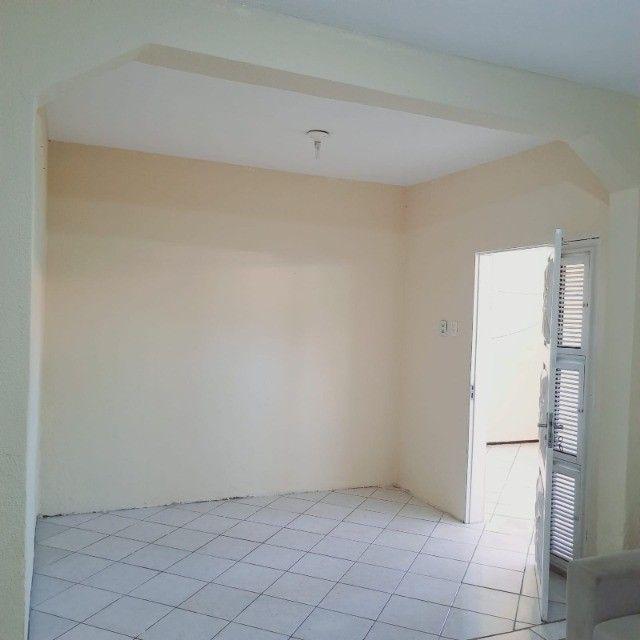 CP04- Casa 3 Quartos, 1 Suíte, 100 m2, 10x20 3 etapa. José Walter - Foto 3