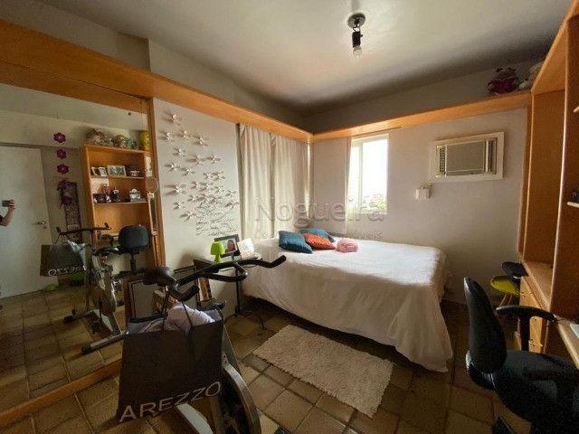 OzK-apartamento com sauna privativa e piscina - Foto 12