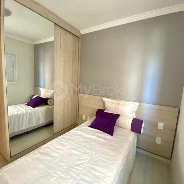 Apartamento com 3 quartos no Portal do Praia - Bairro Tubalina em Uberlândia - Foto 10