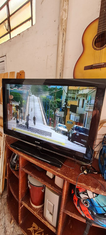 TV cce 42 polegadas sinal digital - ENTREGO