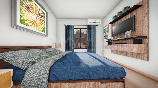 Casa em condomínio com 4 quartos no Condomínio Jardins Paris - Bairro Jardins Paris em Goi - Foto 9