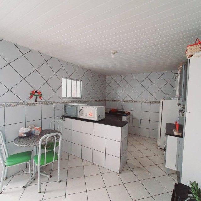 CP04- Casa 3 Quartos, 1 Suíte, 100 m2, 10x20 3 etapa. José Walter - Foto 9