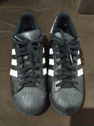 Adidas Superstar 40 - Foto 3