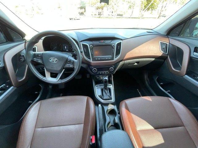 Hyundai Creta Prestige 2.0 (Aut) (Flex) - Foto 8