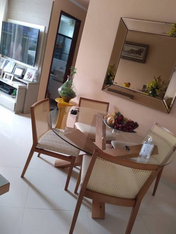 Apartamento para venda com 2 quartos em Abrantes - Camaçari-Ba - Foto 3