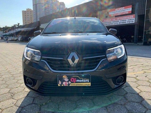 Renault  Logan Zen 1.0 2020 Flex  - Foto 2