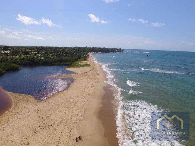 Casa com 6 dormitórios à venda, 400 m² por R$ 5.000.000,00 - Praia do Forte - Mata de São  - Foto 7